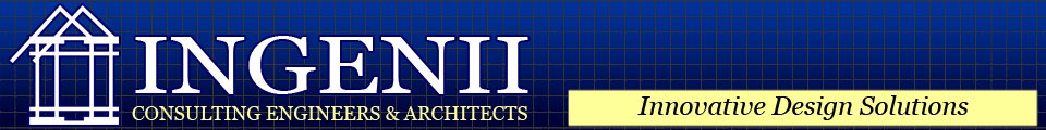 Ingenii Engineering Firm